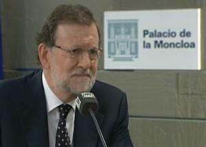Mariano Rajoy En Verne El País