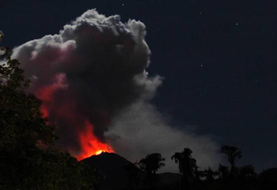 Estes são os oito vulcões mais perigosos da América Latina