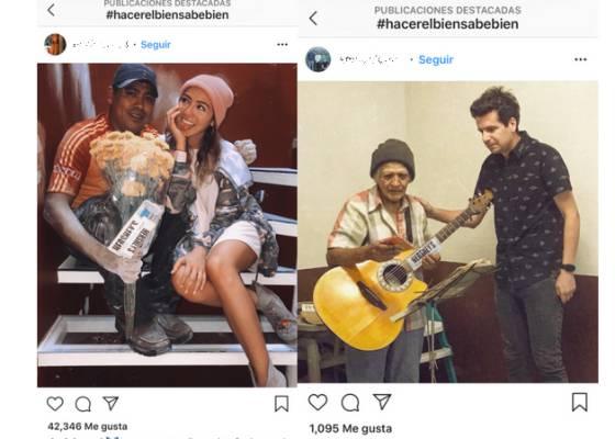 Resultado de imagen para Hershey's pide disculpas por una campaña en Instagram considerada clasista
