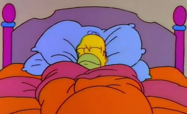 como mantenerse despierto despues de una noche sin dormir