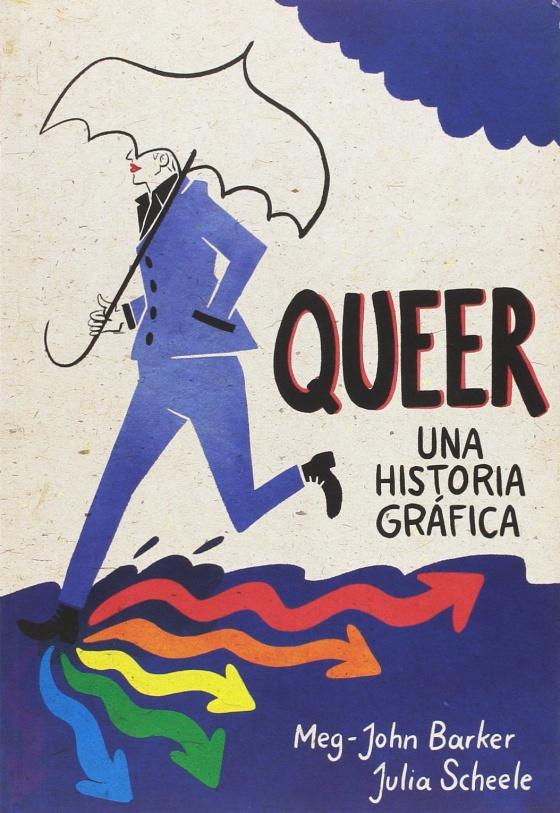 Libros - Magazine cover