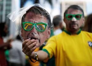 Bolsonaro, um candidato que cresceu no Facebook e não quer sair de lá
