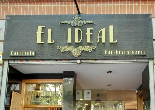 Boicoteado Restaurante Por En Que Igual Madrileño Llamarse Redes El RqdwvxEv