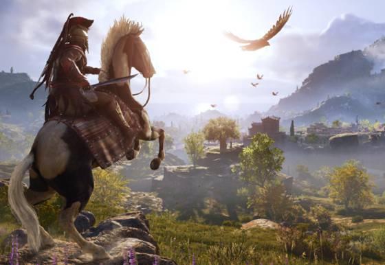 Inmersivos, interactivos y ¿fieles?: la representación de la historia en los videojuegos