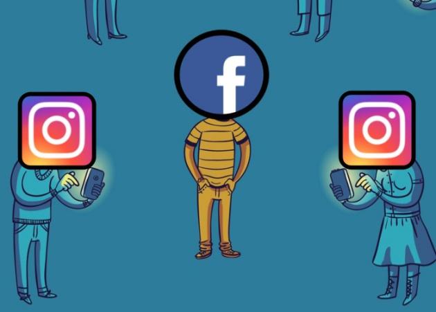 Soy El único De Mis Amigos Que Sigue Usando Facebook