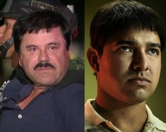 Guadalajara Cartel: Who's who in 'Narcos: Mexico'? | In