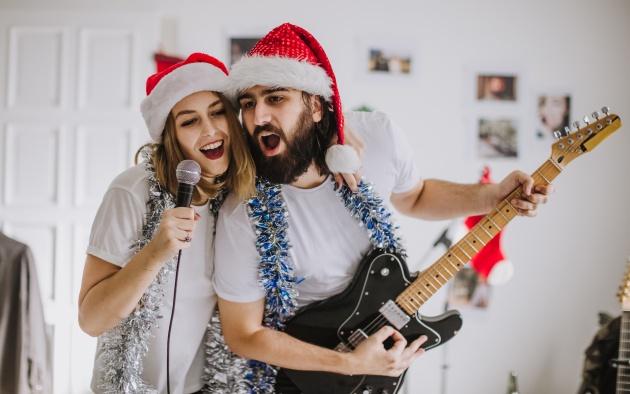 Cómo celebran la Navidad los ateos