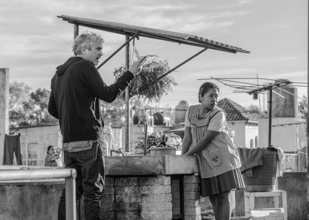 Los Récords Que Ha Roto Roma En Las Nominaciones Al Oscar 2019