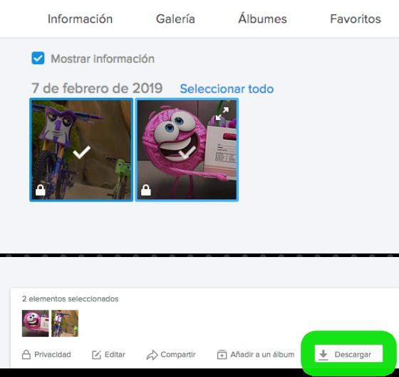 Guía para salvar las imágenes que Flickr va a borrar de tu cuenta