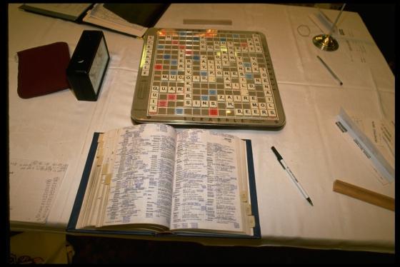Scrabble, el juego que nadie quería publicar y acabó vendiendo 100 millones de copias