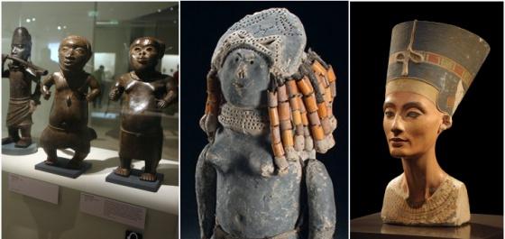 O que aconteceria se os museus europeus tivessem que devolver a arte colonial espoliada?
