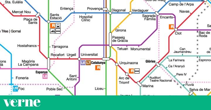 Menos Informacion Para Informar Mejor El Diseno De Los Mapas De