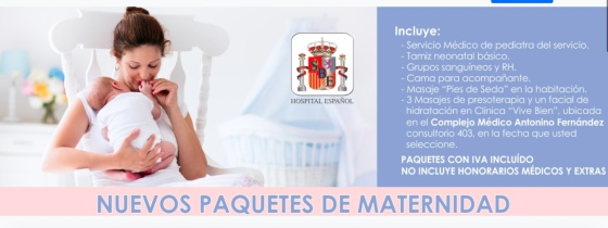 ¿Parto natural o cesárea? Ser madre en México puede costar 100.000 pesos