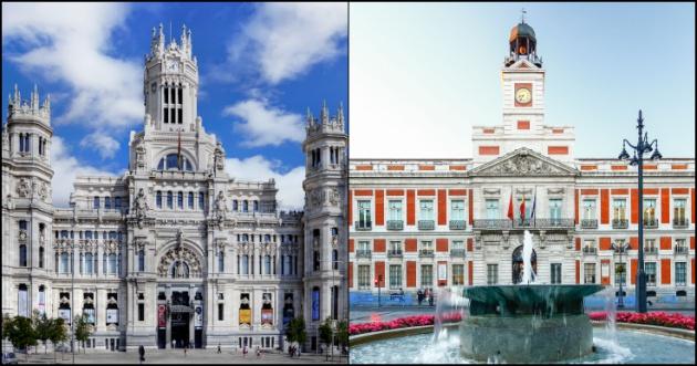Me Quejo Al Ayuntamiento De Madrid O A La Comunidad Las
