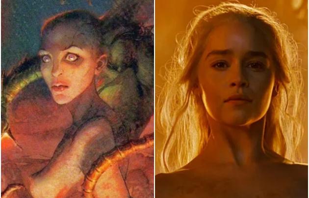 Game of Thrones: El otro Targaryen y más tramas de los ...