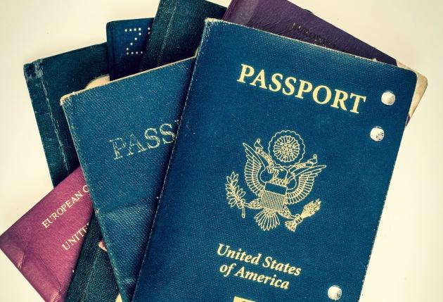 Los pasaportes que más fronteras abren en el mundo sin necesidad de visa en 2019