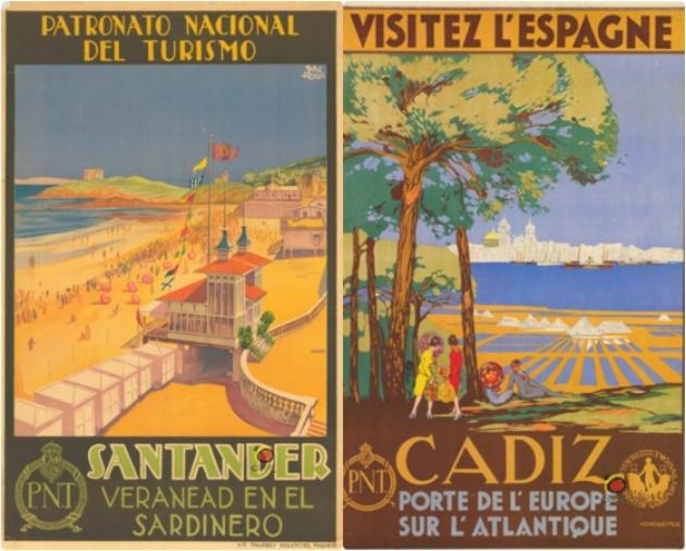 Historia del veraneo: cuando España soñaba con tener vacaciones y atraer a los turistas
