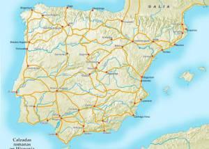 Las Carreteras De Madrid Vistas Como Un Plano De Metro Verne El