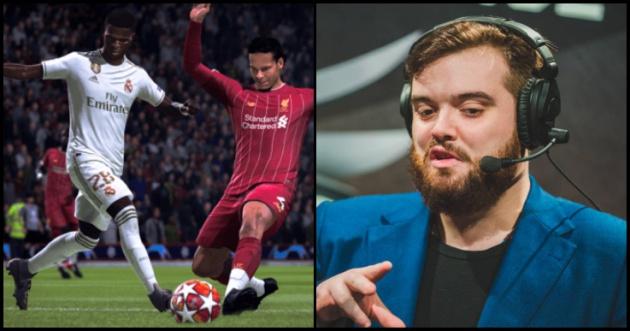 """Ibai Llanos será uno de los narradores de 'FIFA 20': """"Juego desde que Casillas salía en la portada"""""""