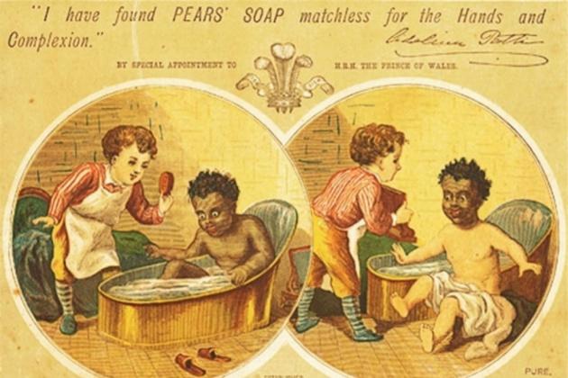 Hipersexualización, canibalismo y otros tópicos racistas que ha perpetuado la publicidad