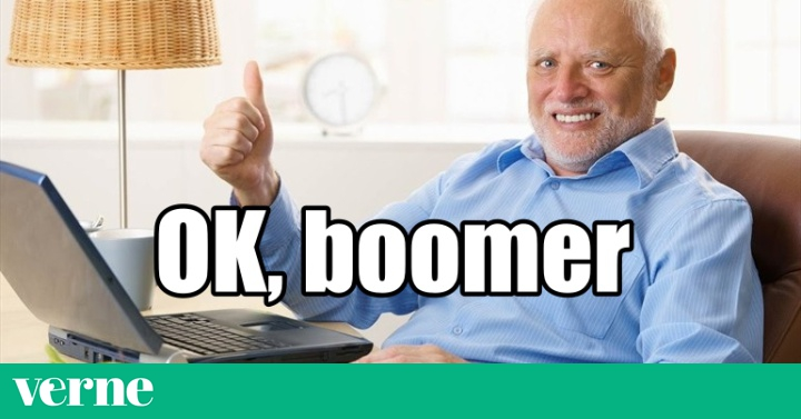 Ok Boomer La Venganza De La Generacion Z Hacia Los Mayores