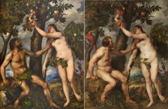 Tu cuadro me suena: homenajes y parecidos razonables en la historia del arte