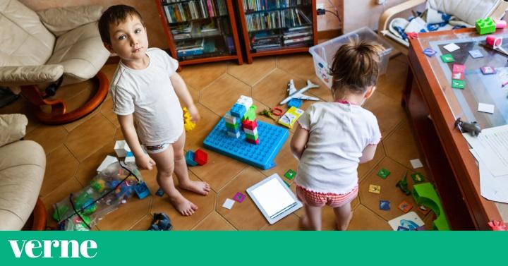 Coronavirus 42 Juegos E Ideas Creativas Para Que Los Ninos Sin
