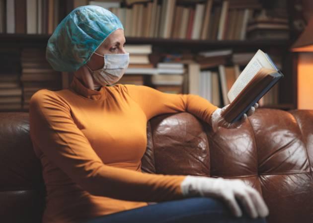 Coronavirus: 'Covidiota', 'balconazis', 'cuarenpena'... los neologismos que  nos ha traído la pandemia | Verne EL PAÍS