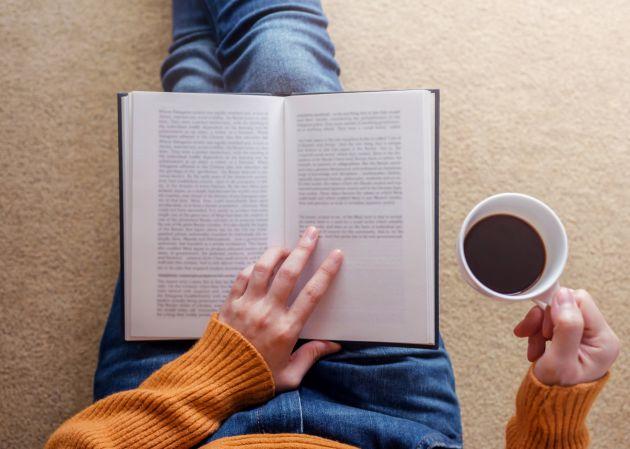 Día del Libro: ¿Lees más o menos que el español medio? | Verne EL PAÍS