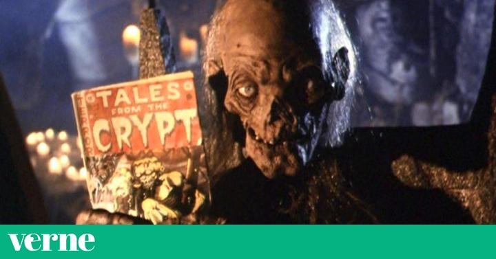 13 Relatos Cortos De Terror Para Disfrutar De Un Halloween De Sofá Mantita Y Sustos Verne El País
