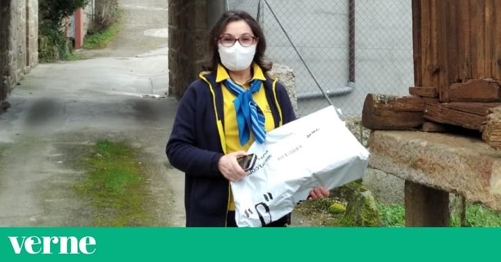 Un año de compras online en pandemia, contado por cinco mensajeros y carteros