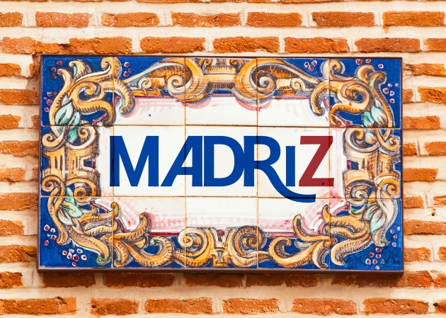 Madrí, Madriz, Madrit: la d final en español