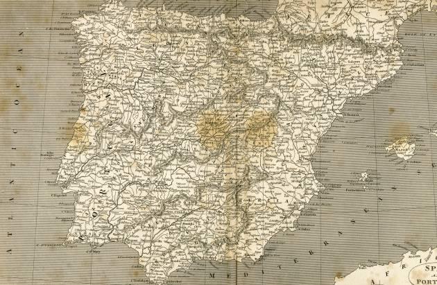 Así ha cambiado España desde los primeros censos del siglo XVIII